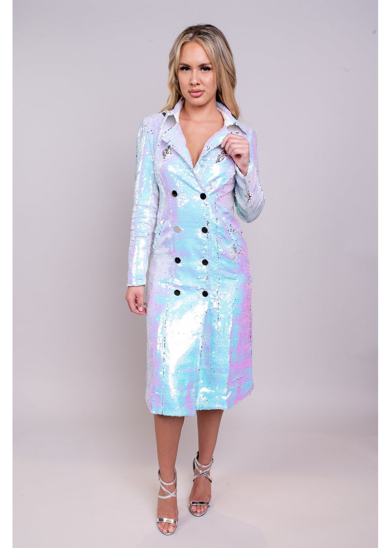 *The Mermaid Trench