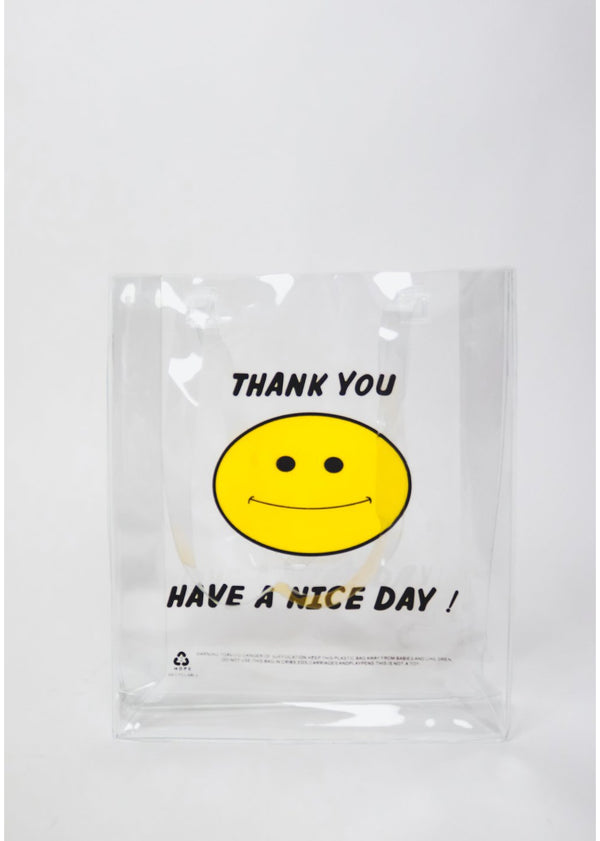 *Have A Nice Day Tote