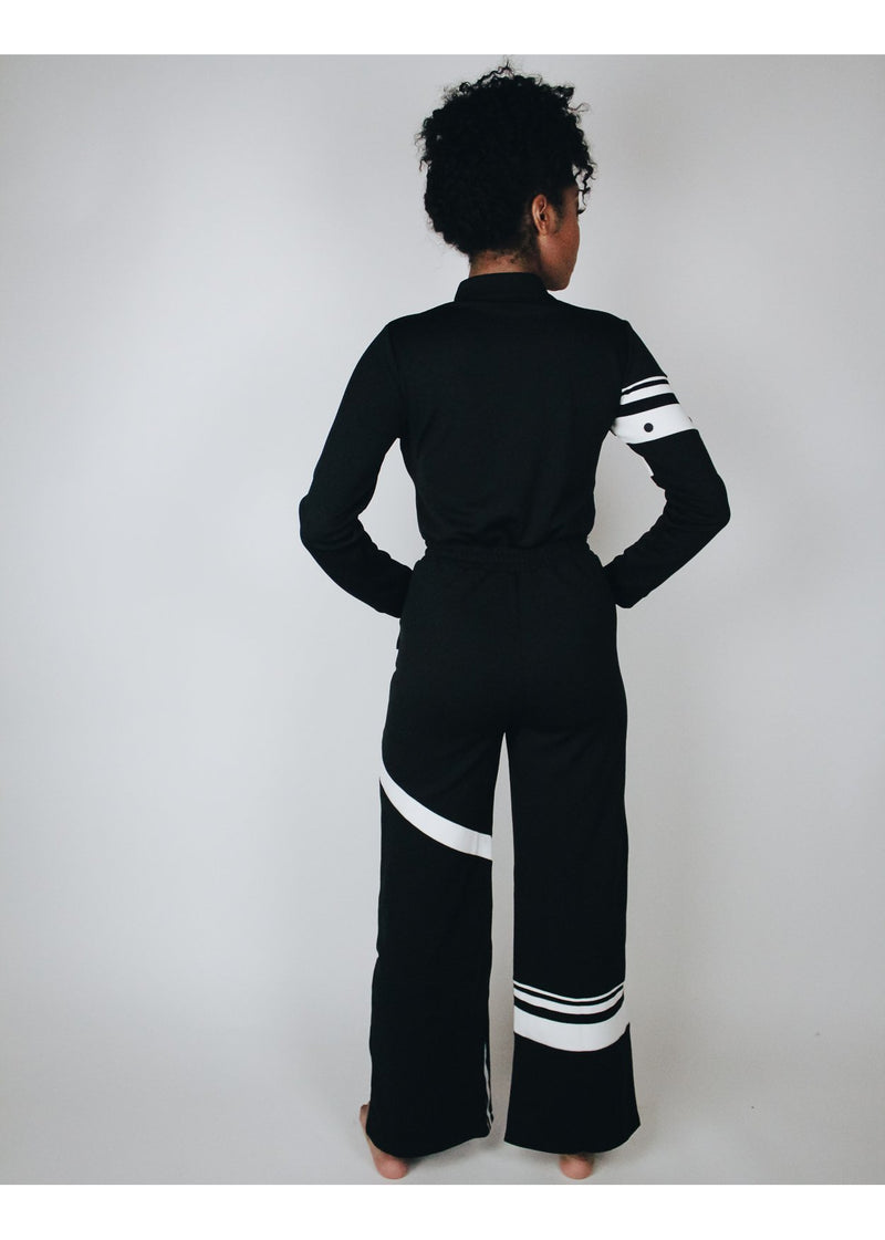 *Formula One Jumpsuit