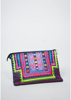 *Tribal Clutch