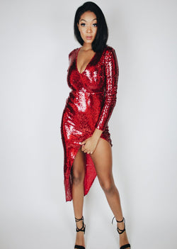 *Jessica Rabbit | Red