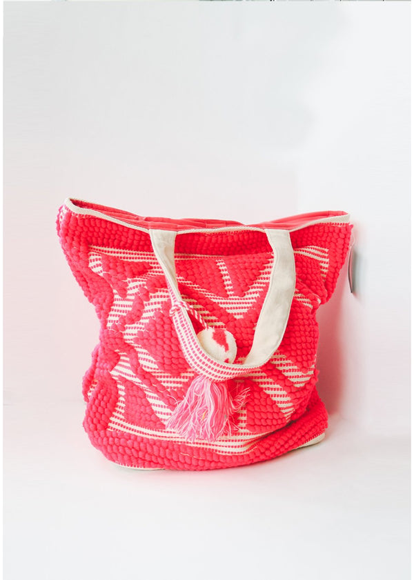 Fun In The Sun Tote
