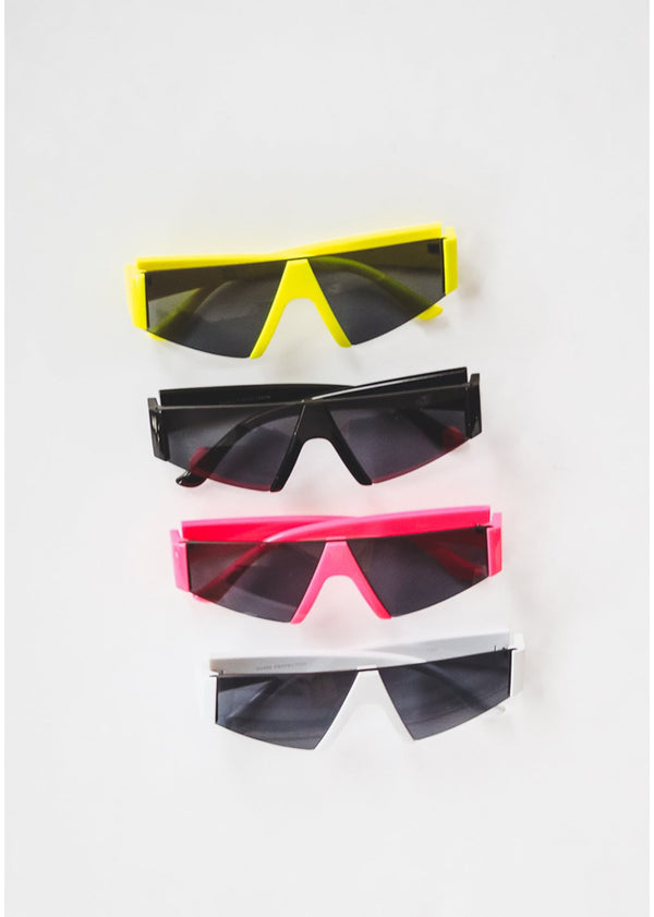 Stunt Sunglasses