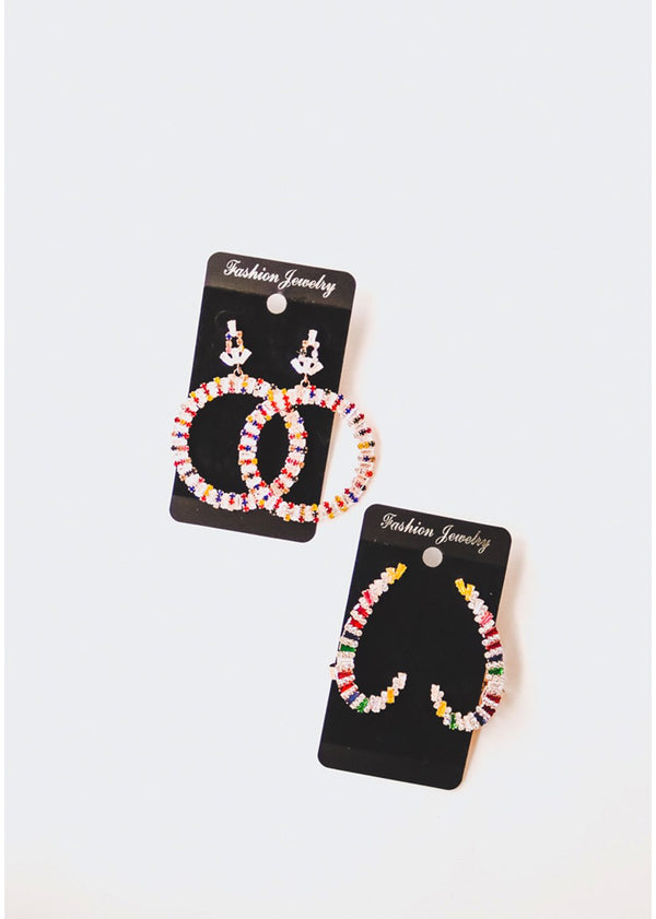 *Darling Earrings