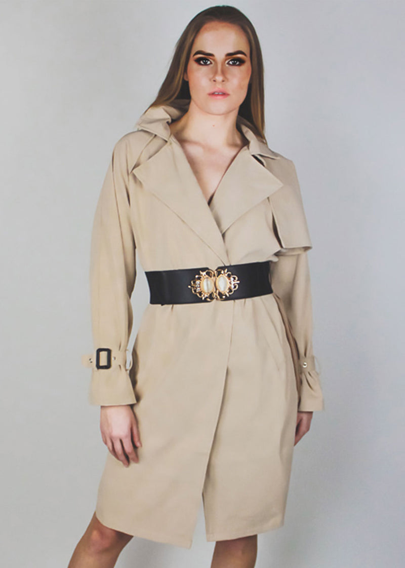 Butterfly Effect Trench