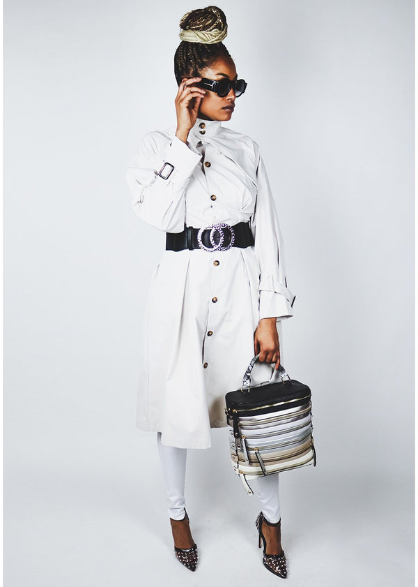 Inspector Gadget Trench