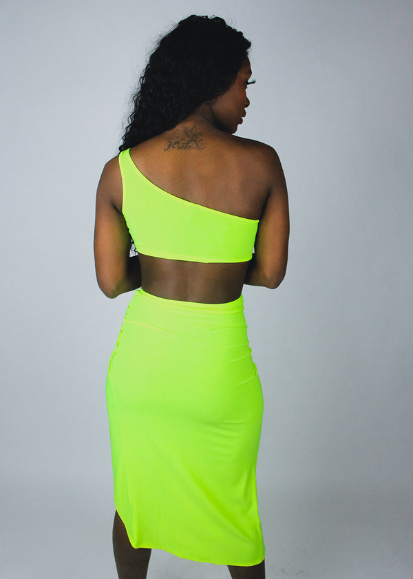 *Limeade Set | Last One