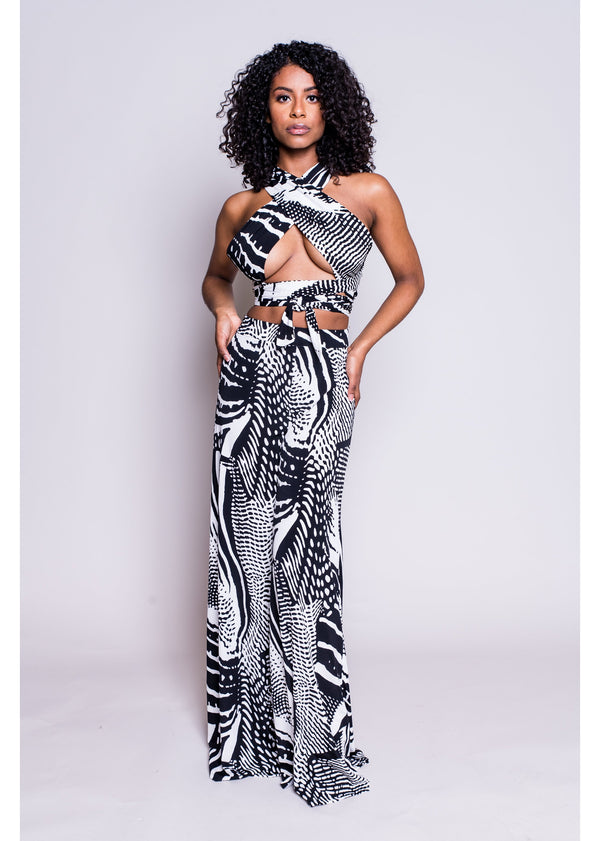 *Hypnotic Jumpsuit