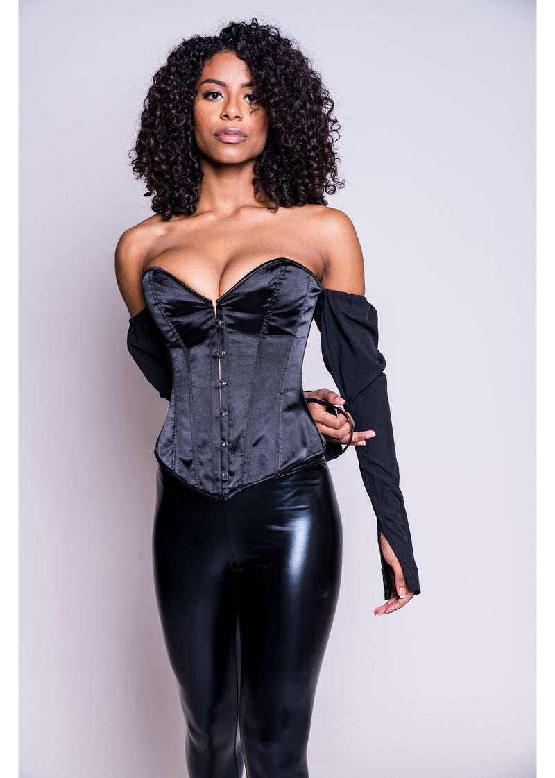 *Keep It Together Corset Top