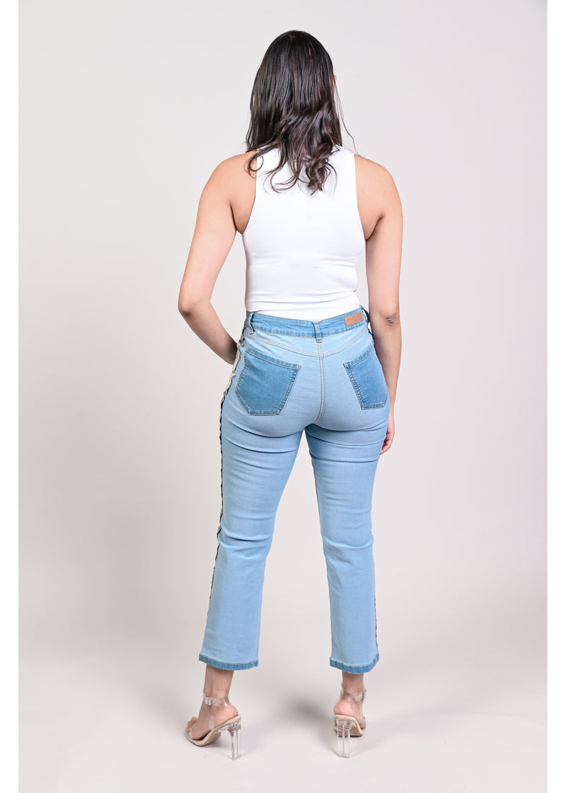 *Highway Denim Jeans