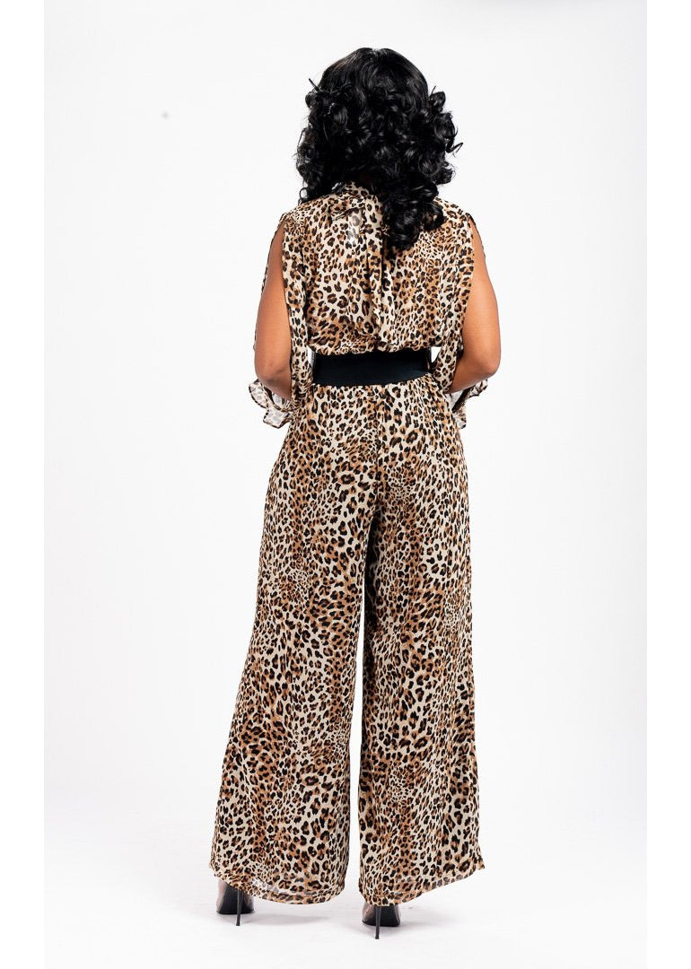 *Issys Jumpsuit