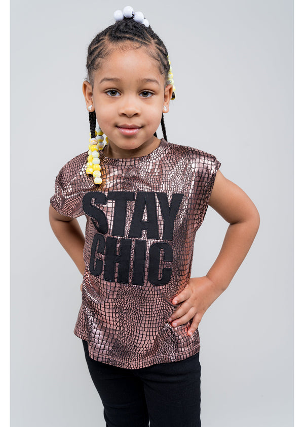 *Stay Chic | Kids