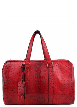 *ROC Duffle Bag | Red