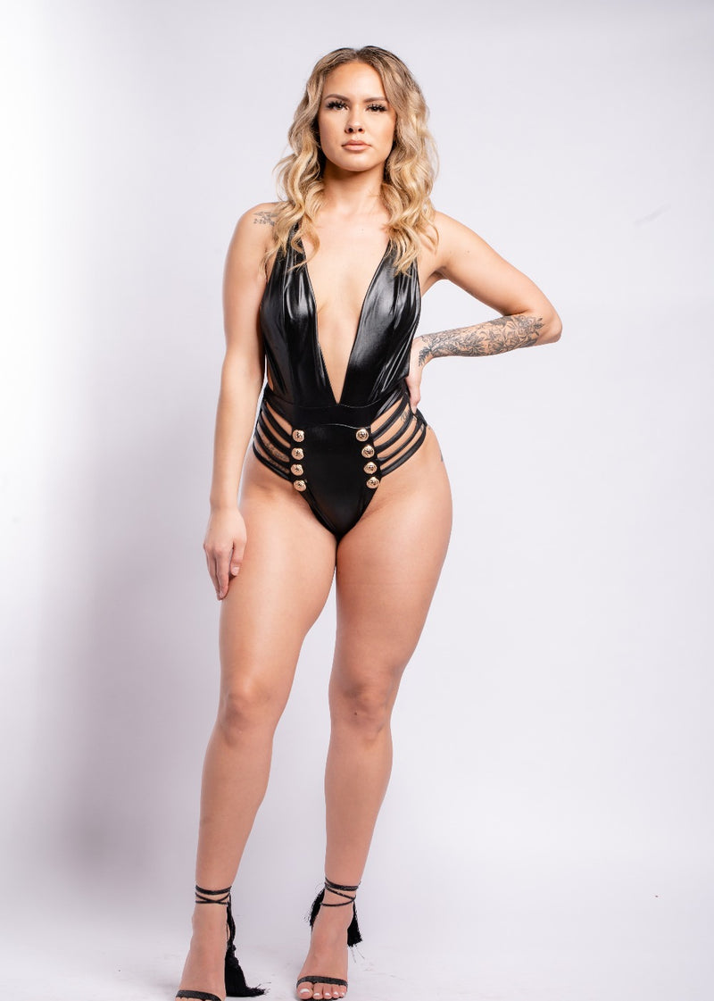 *Black Magic Swimsuit