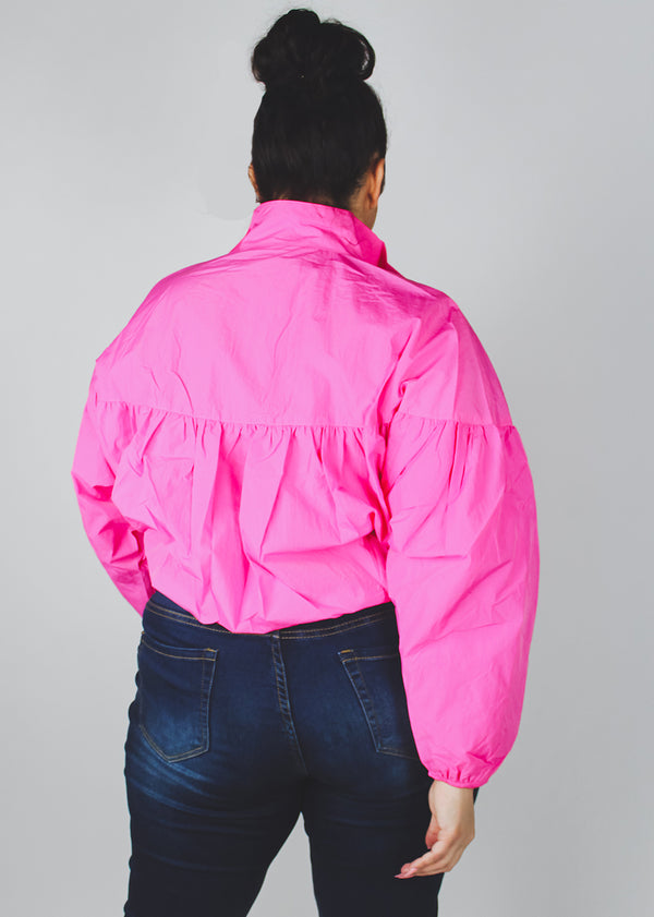*Sherbet Pop Jacket