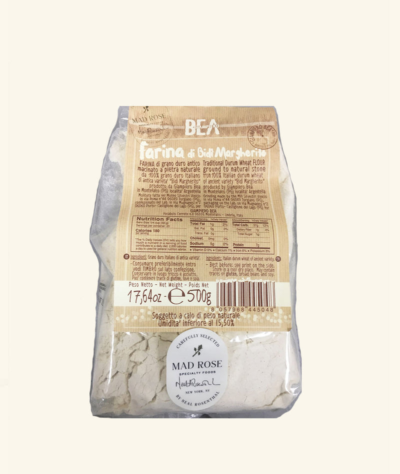 BEA - ANCIENT GRAIN FLOUR