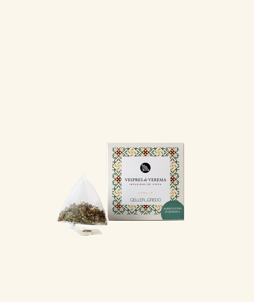Recaredo Tea Infusion