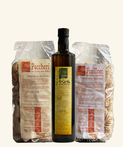 The Flours of Umbria