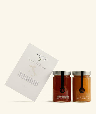Miele di Agrumi - Citrus Blossom Honey