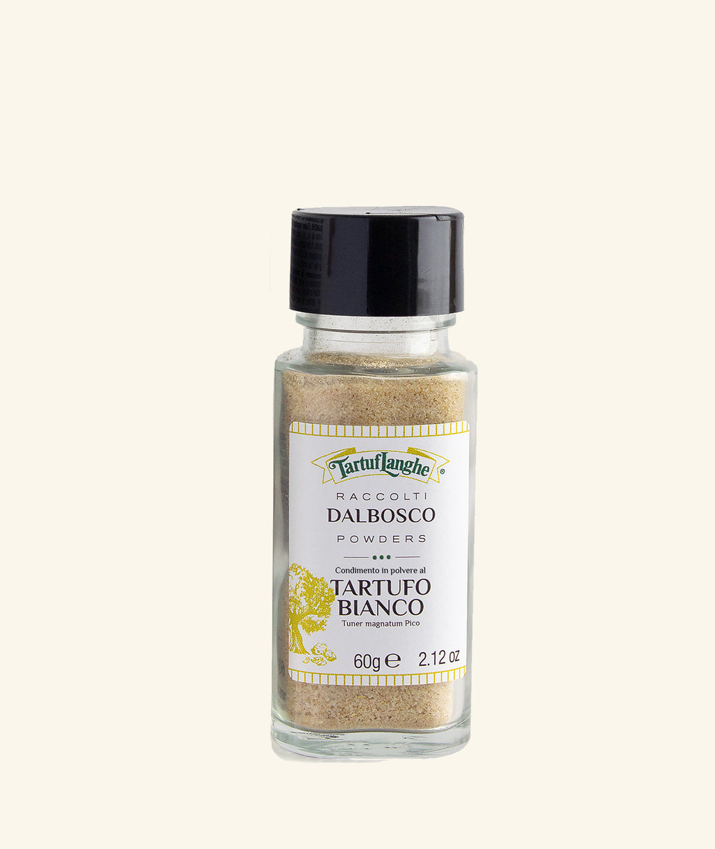 Alba White Truffle Powder