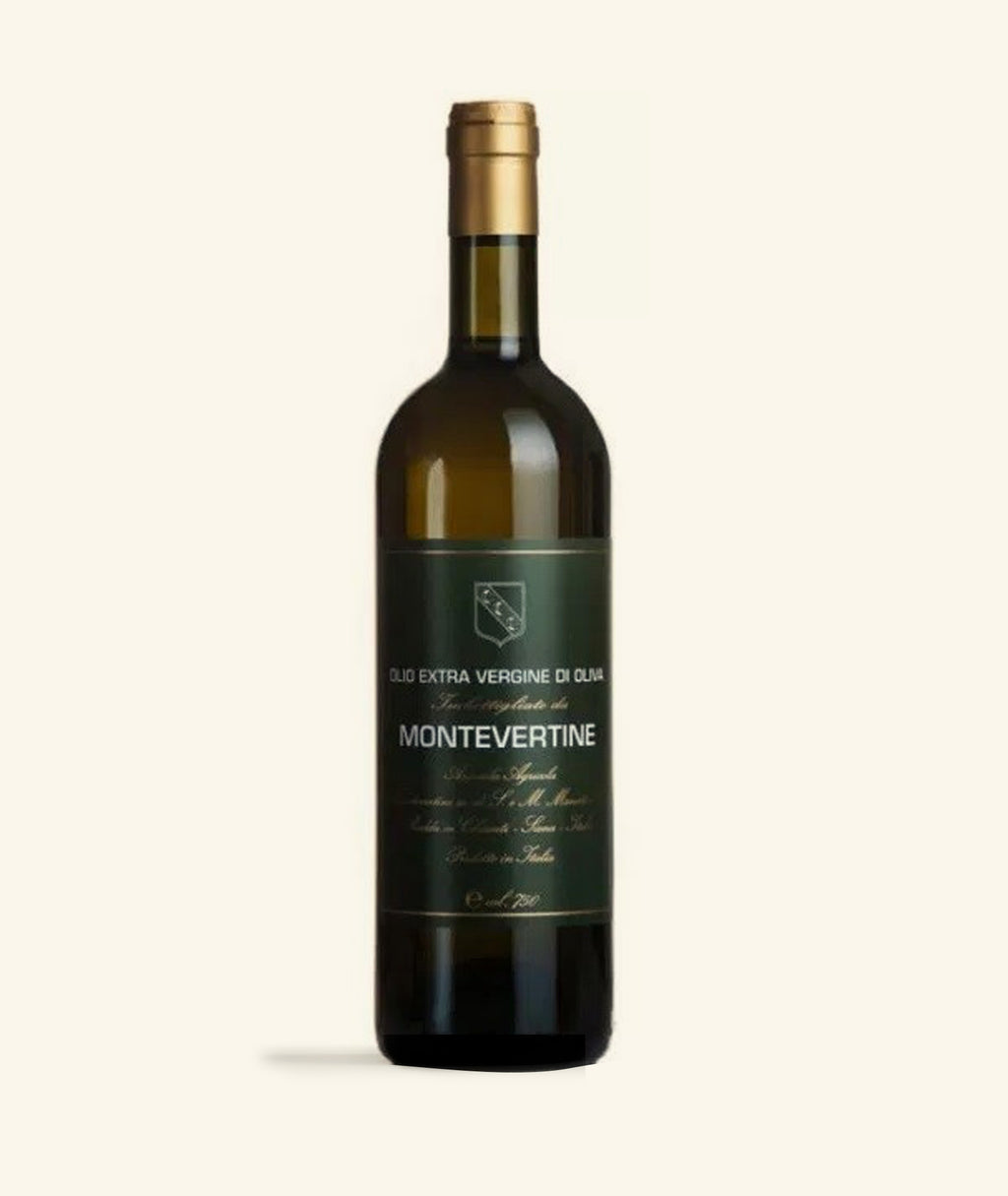 Montevertine Olive Oil