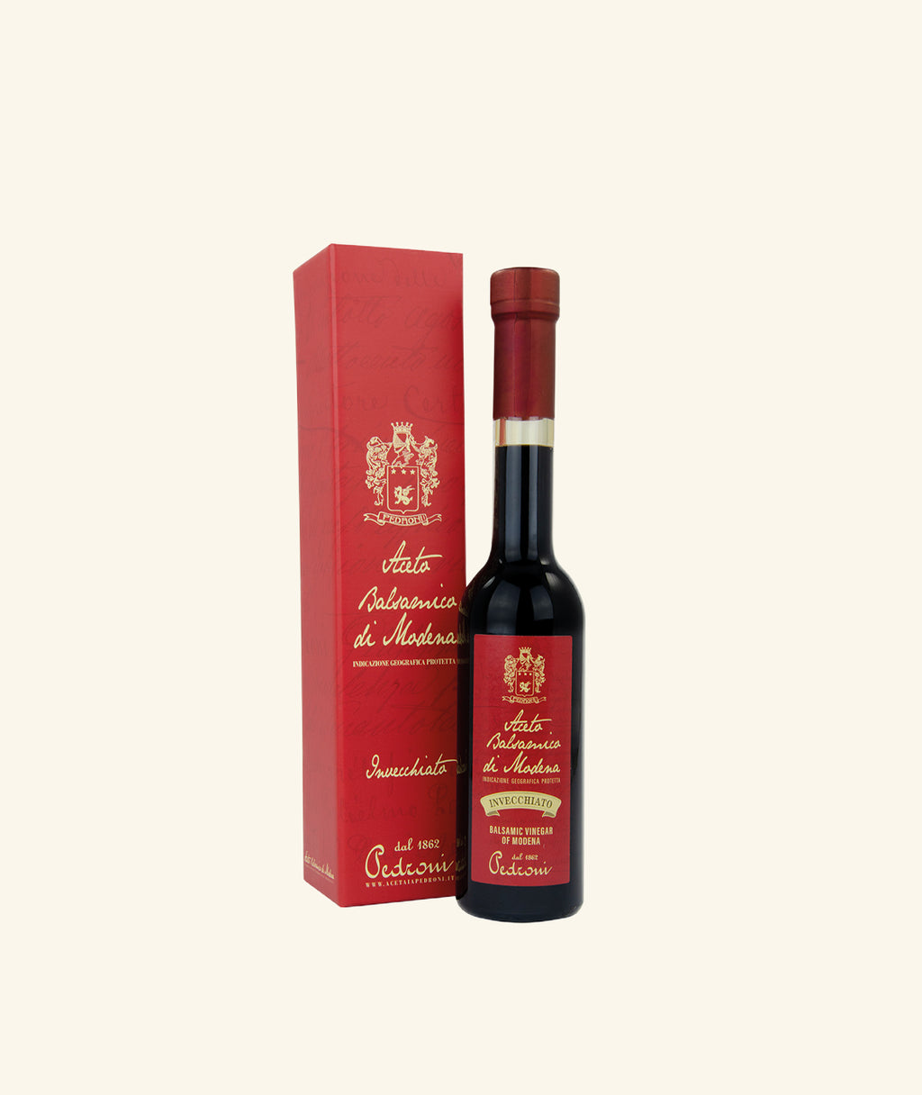 VECCHIO I.G.P Balsamic Vinegar of Modena