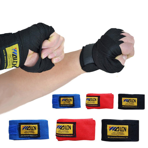 Boxing Gloves Sports Wristband Hand Wrap