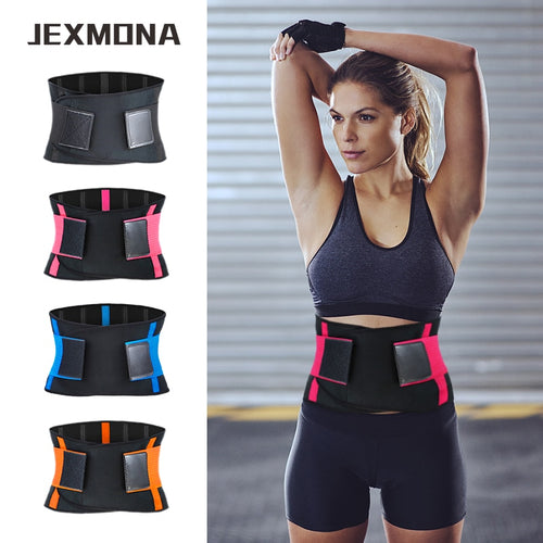 Fitness Slimming Belt