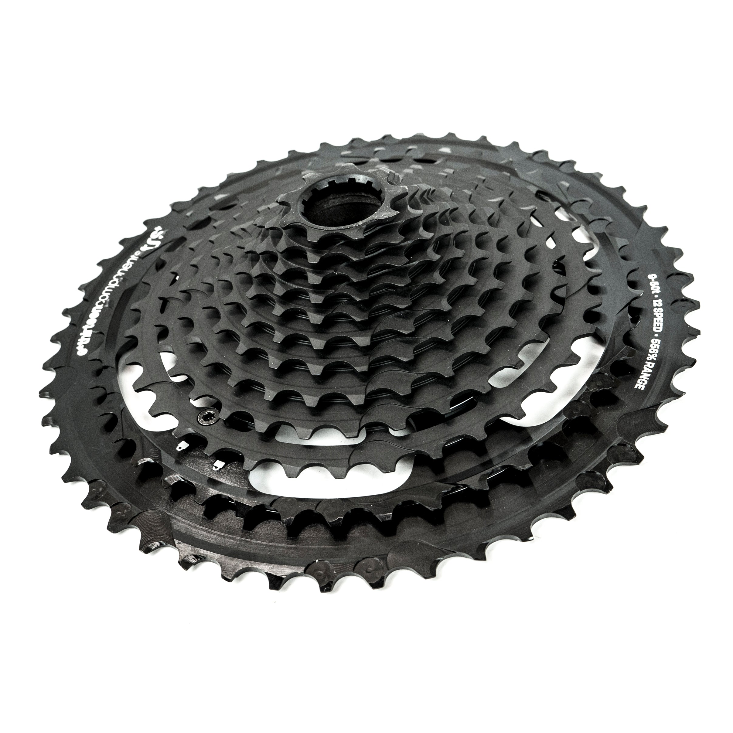 TRS Plus 12 Speed Cassette - Gen2