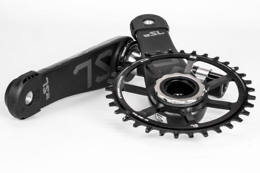 TRS Race SL Carbon Cranks - Gen3