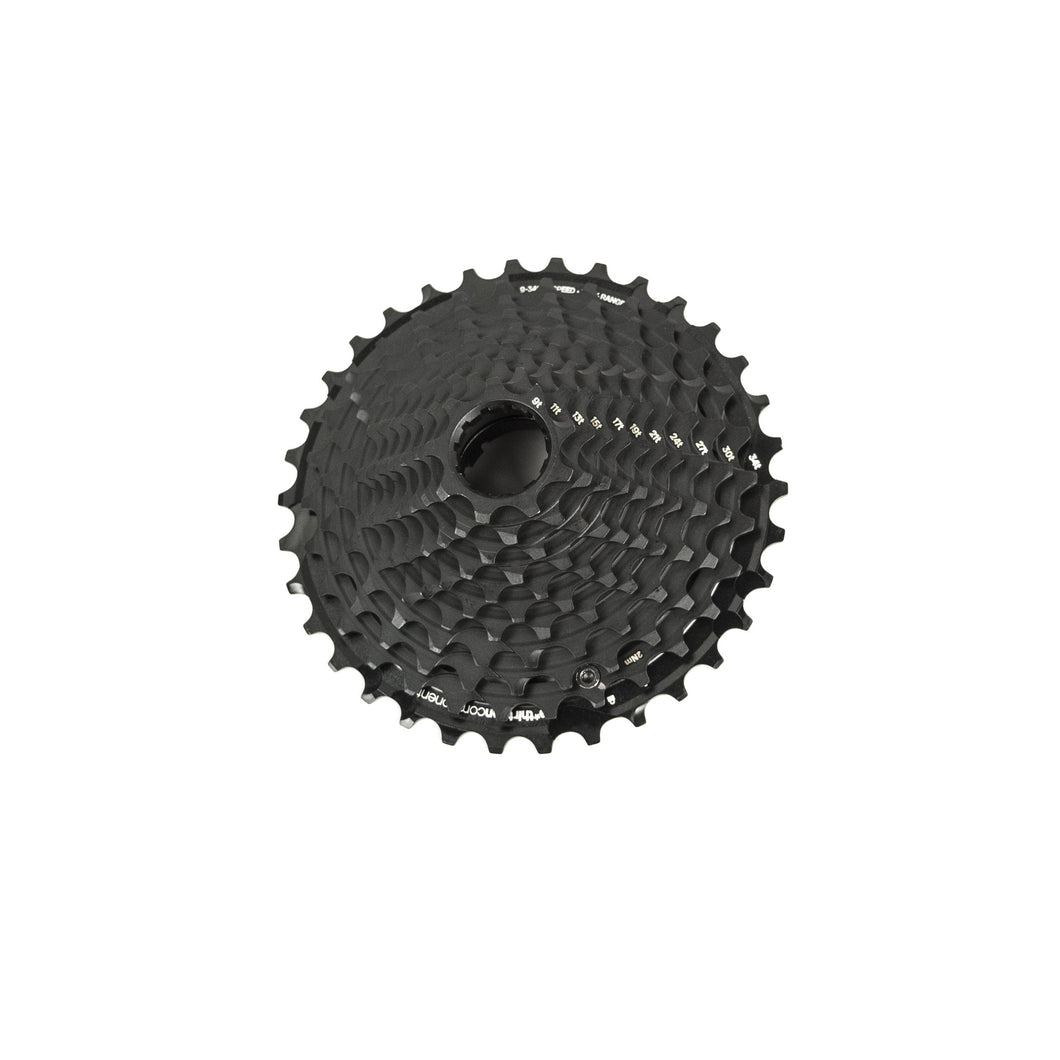 XCX Plus 11 Speed Cassette - Replacement Parts
