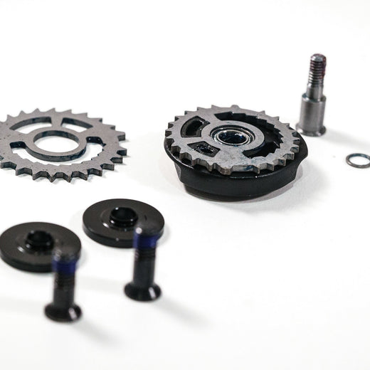 TRS Plus 12 Speed Upgrade Kit