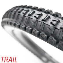 "Load image into Gallery viewer, All-Terrain 2.4"" Trail Tires"