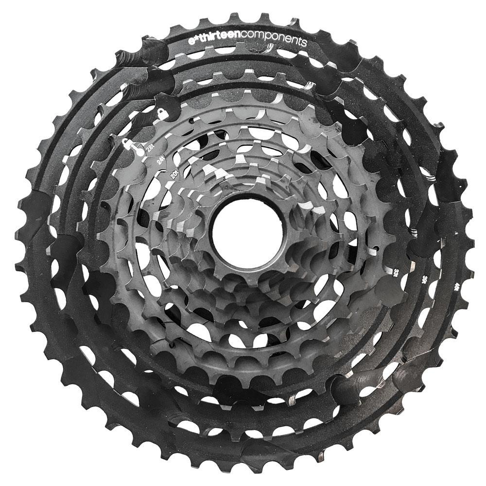 TRS Plus 11 Speed Cassette