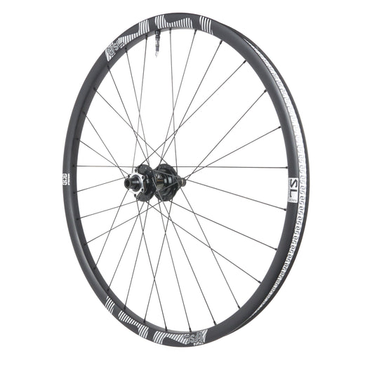 TRS Race SL Carbon Wheels (2019)