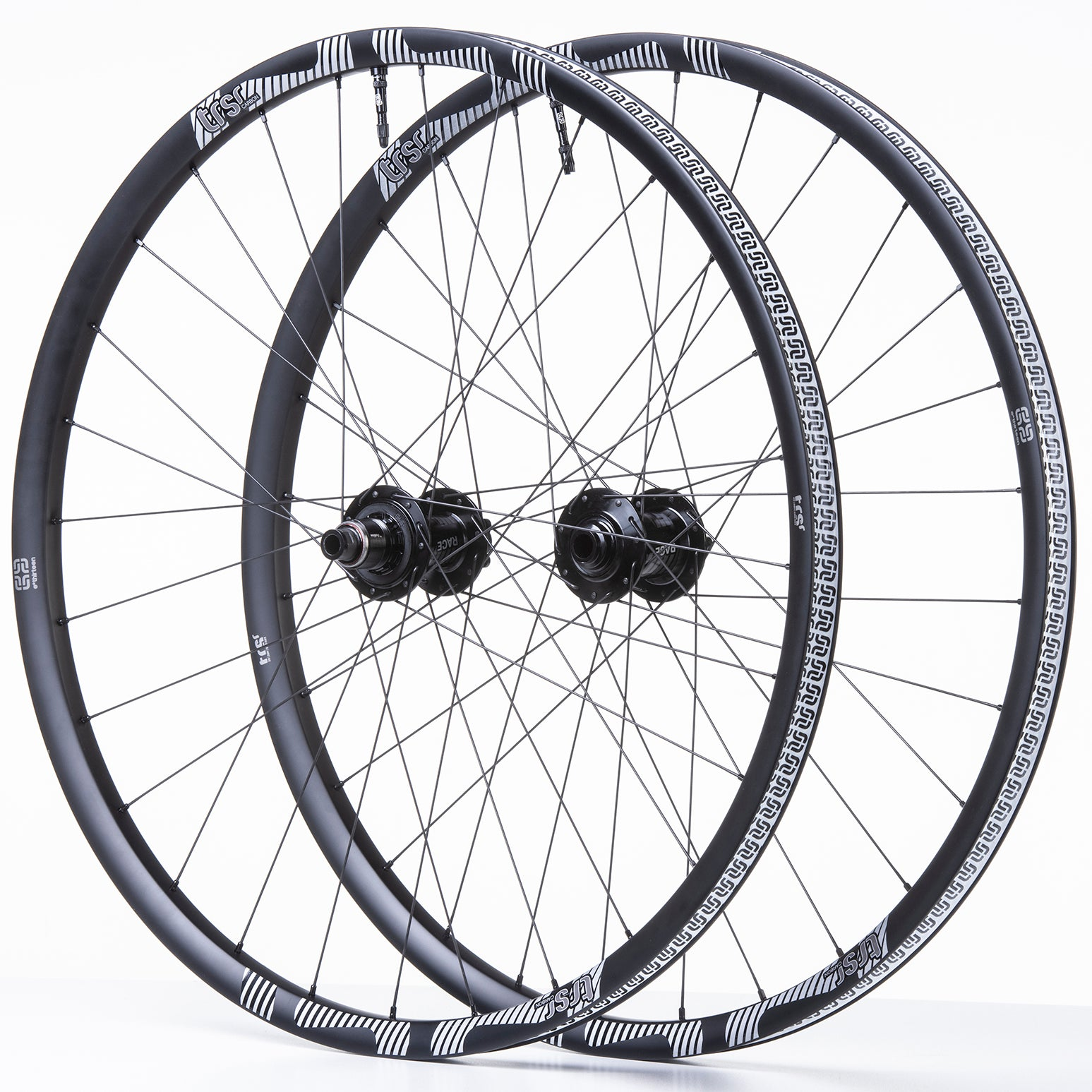 TRS Race Carbon Trail Wheels