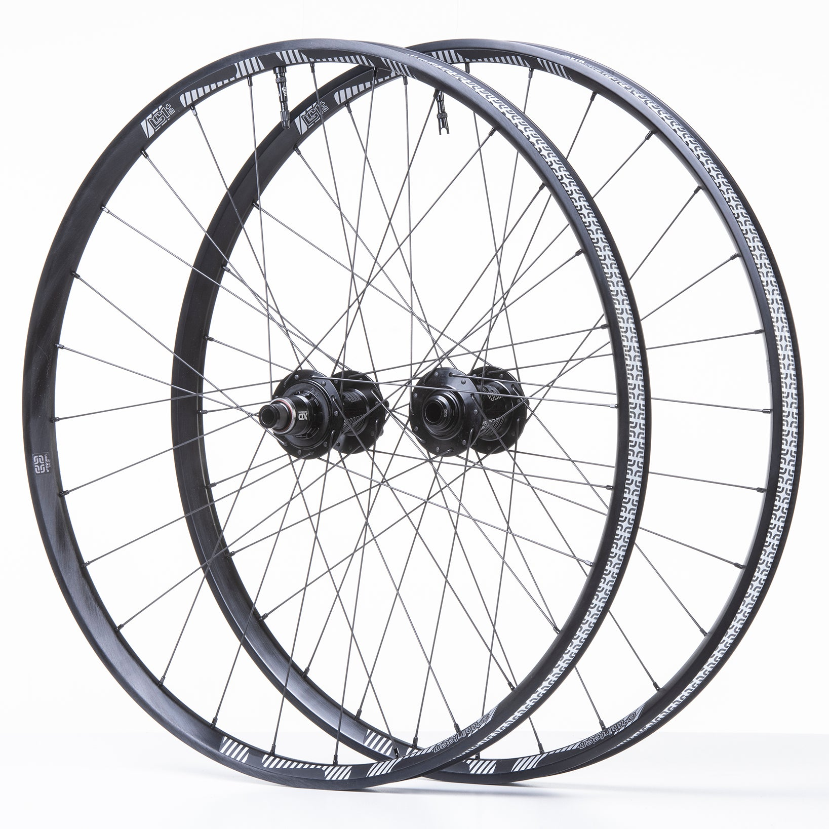LG1 Plus Enduro Wheels