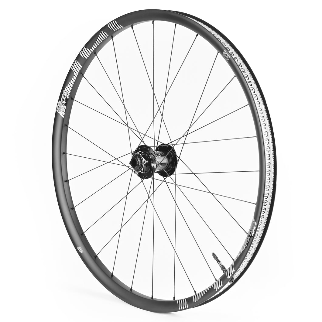 e*spec Race Carbon Wheels