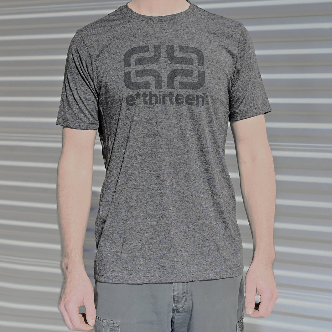e*thirteen Logo Tee