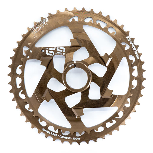 Helix R 12-Speed Cassette Replacement Clusters