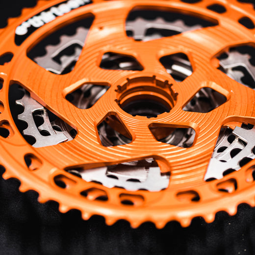 Helix R 12-Speed Cassette