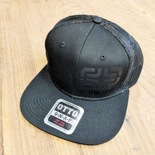 Load image into Gallery viewer, e*thirteen Icon Snap-back Hat