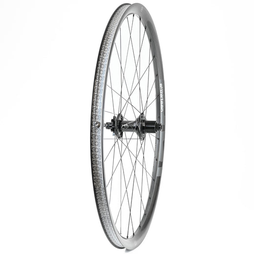 XCX Race Wheels