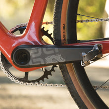 Load image into Gallery viewer, XCX Race Gravel Carbon Cranks