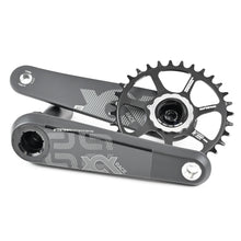 Load image into Gallery viewer, XCX Race Mountain Carbon Cranks
