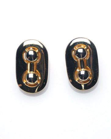 Pierre Cardin Earrings