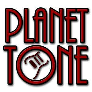 Planet Tone is born from Nico's USA Pickups!