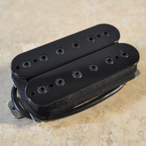 Introducing the Defiance Humbucker by Planet Tone