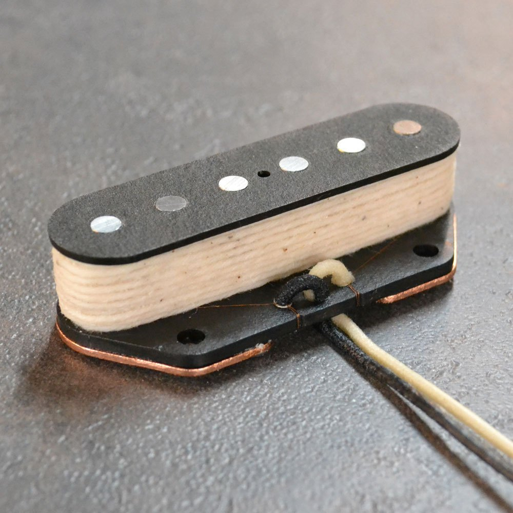 1951 Original for Tele® – Bridge