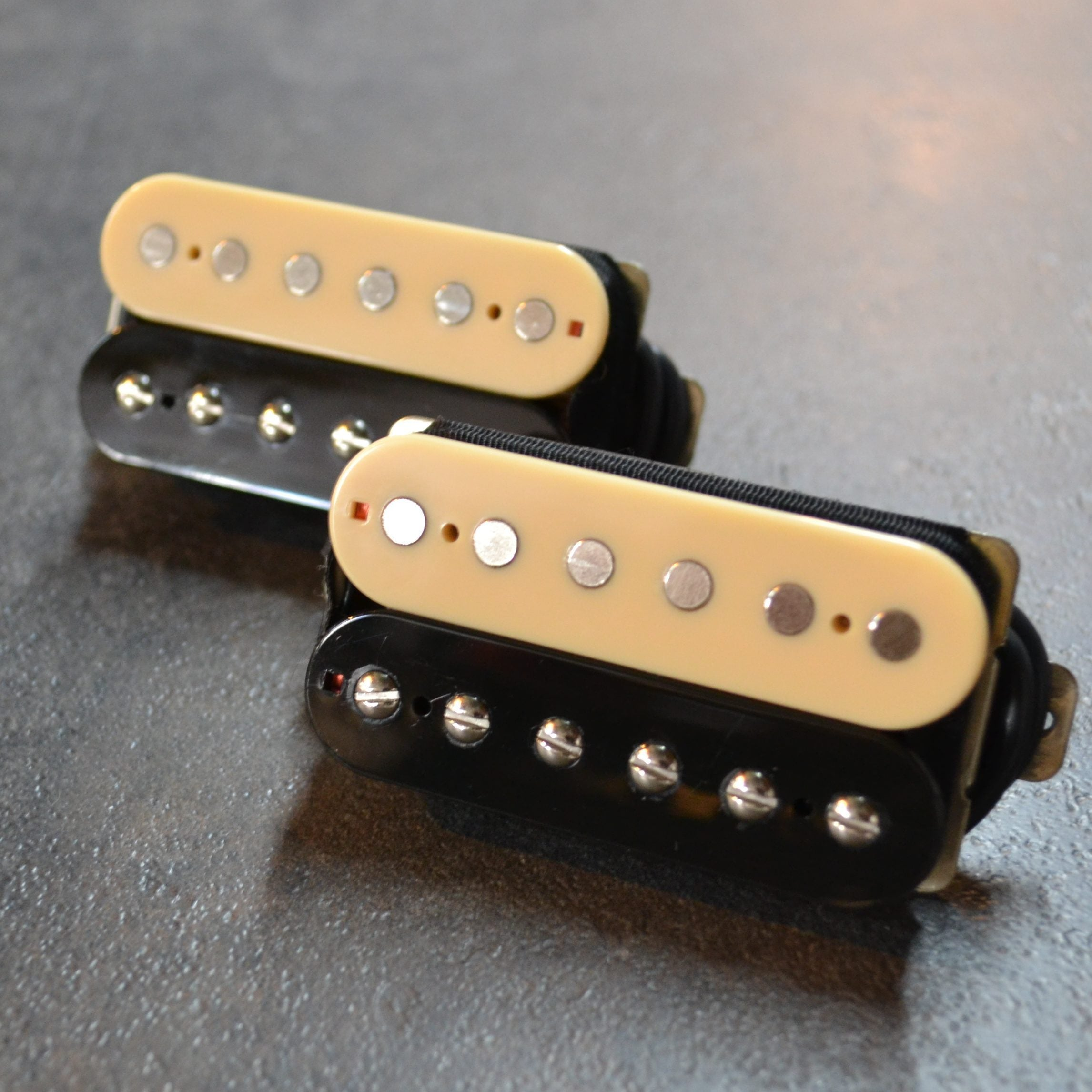 Elite Humbucker Series - Design Your Own Humbucker
